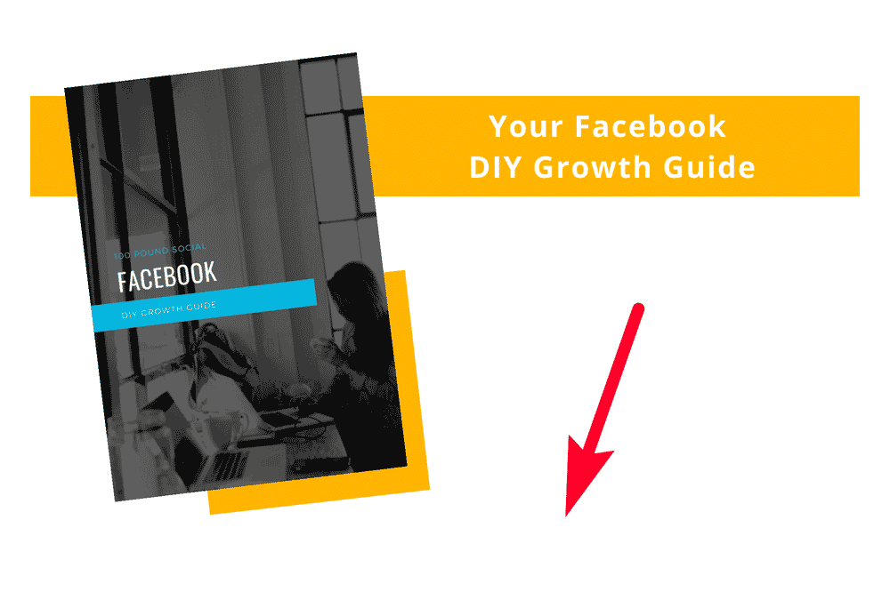 Facebook: DIY Growth Guide