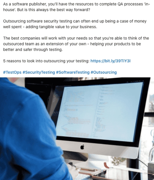 Software & Development