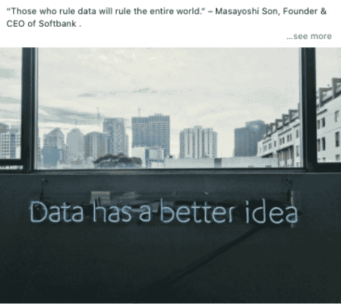 Company type: Data Governance & Security