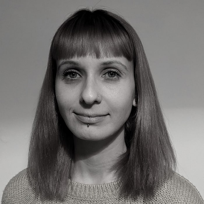 Emily Nicholson Customer Success Manager