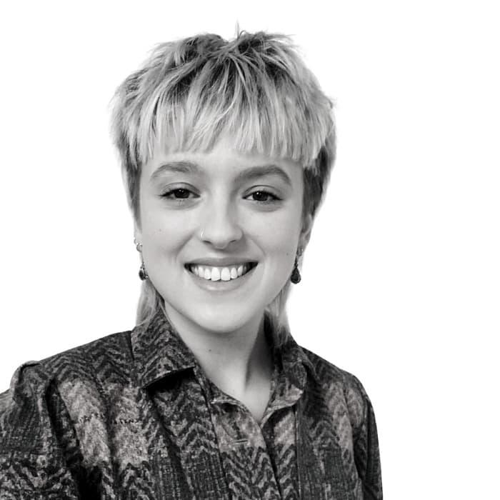 Rosie Parry-Thomson