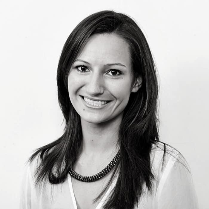 Victoria Lee 100 Pound Social CEO