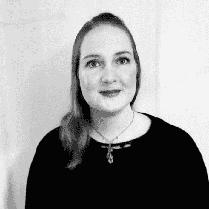 Emily Nicholson Customer Success Manager