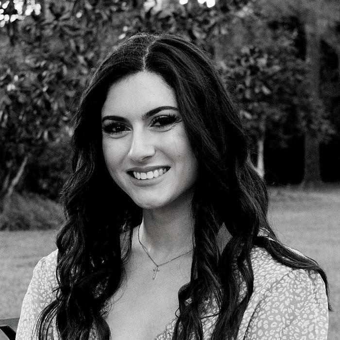 Megan Caillouet