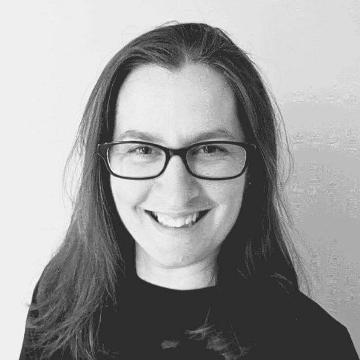 Louise Crampton LinkedIn Manager