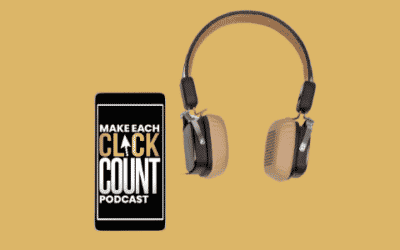 Make Each Click Count Podcast: Focusing On Revenue Growth by Utilising Social Media